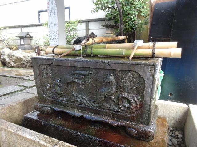 皆中稲荷神社4