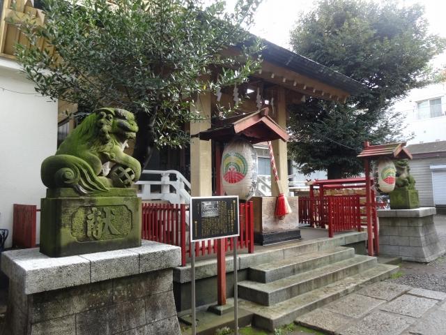 皆中稲荷神社8