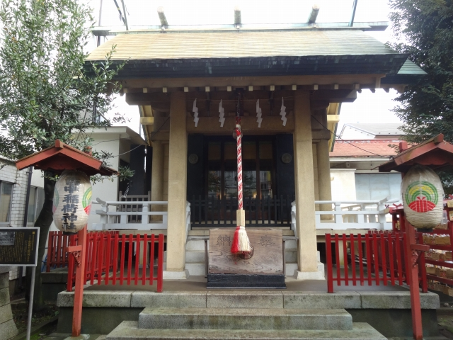 皆中稲荷神社7