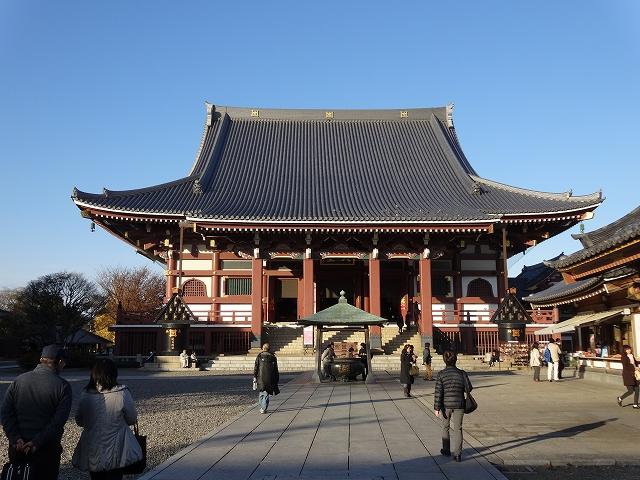 池上本門寺4