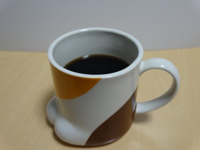ジョージア ヨーロピアン 香るブラック4