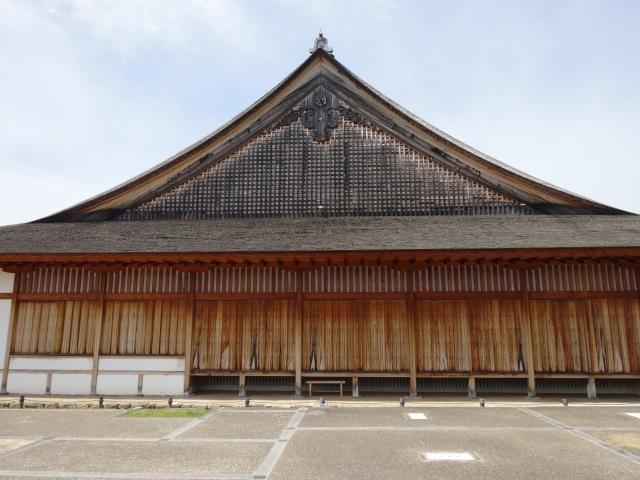 篠山城12