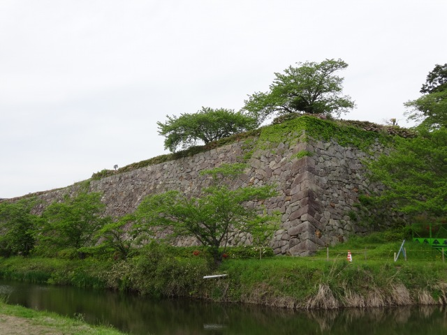篠山城13