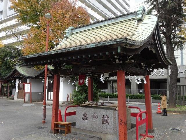 穴守稲荷神社11