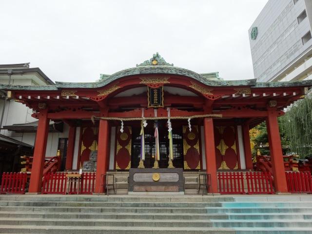 穴守稲荷神社12