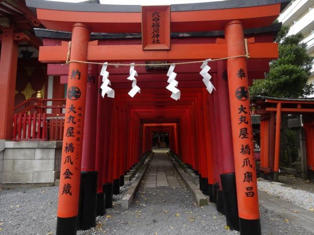 穴守稲荷神社13