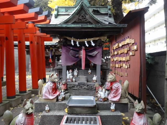 穴守稲荷神社14