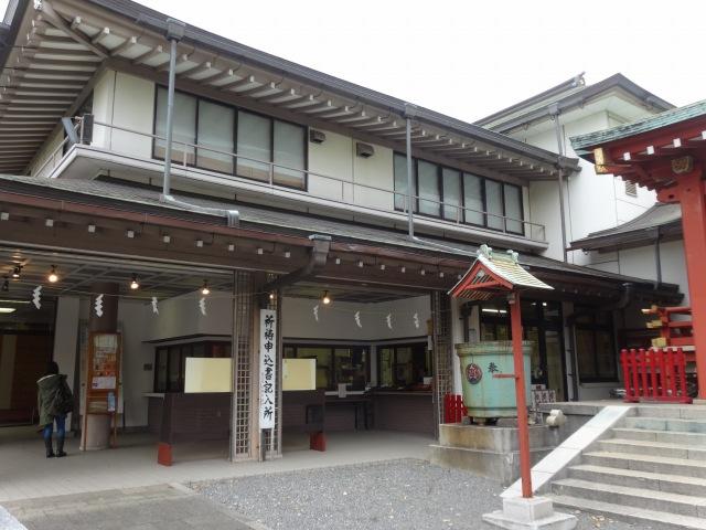 穴守稲荷神社15