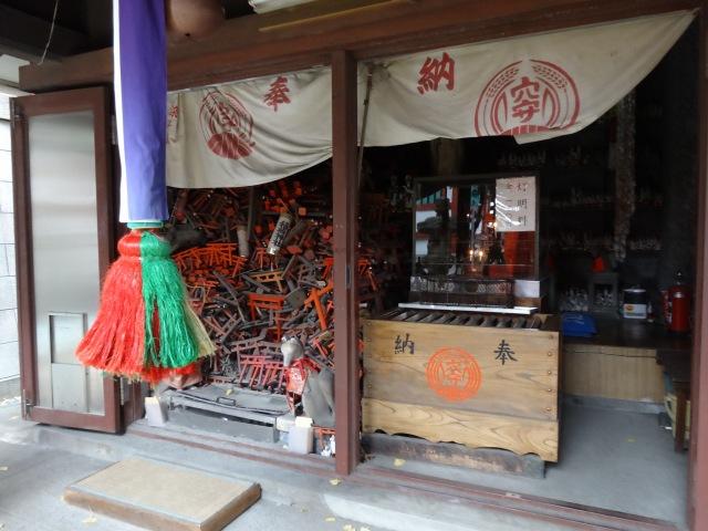 穴守稲荷神社16