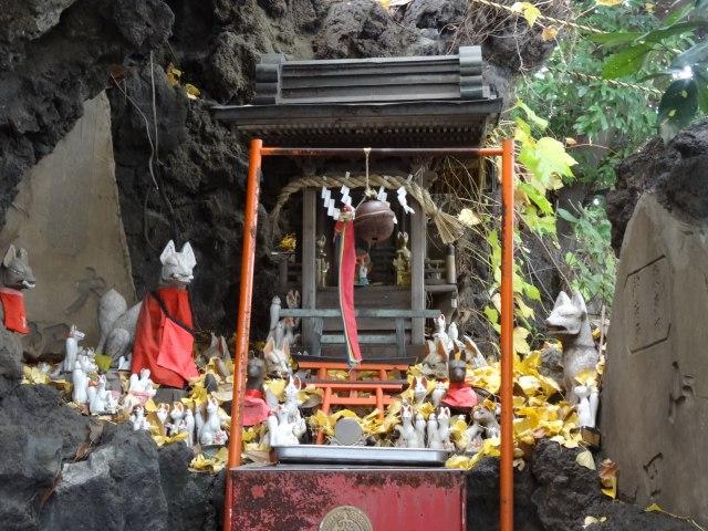 穴守稲荷神社17