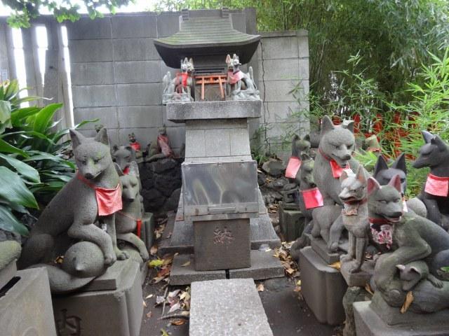 穴守稲荷神社7