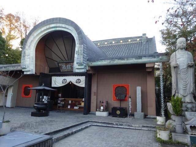 五百羅漢寺3