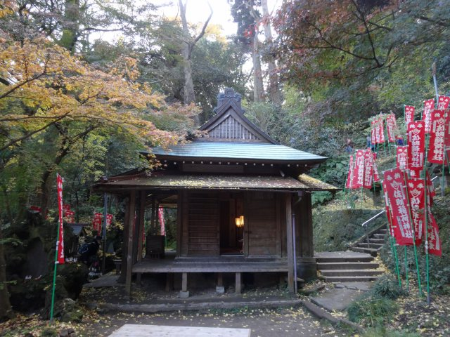 佐助稲荷神社14