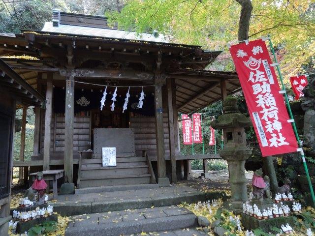 佐助稲荷神社7