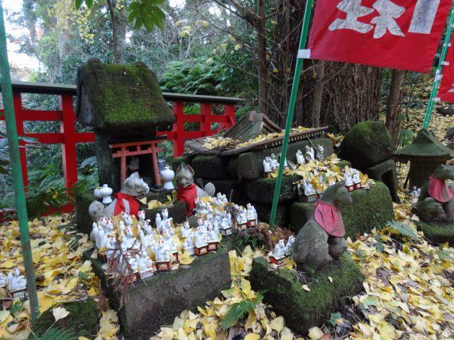 佐助稲荷神社8