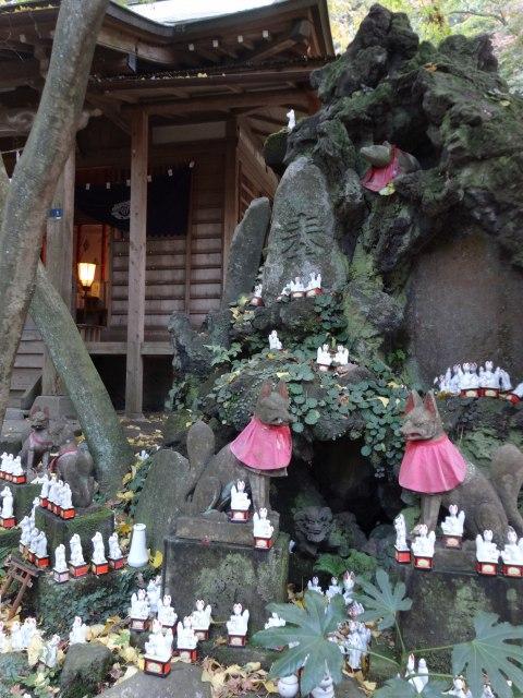 佐助稲荷神社9