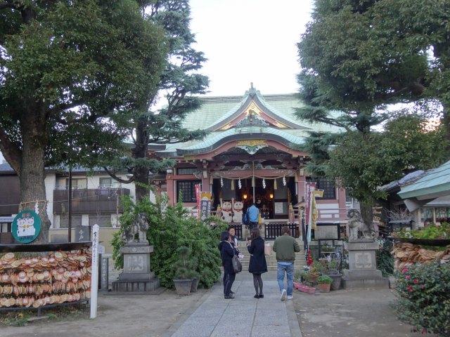 今戸神社11