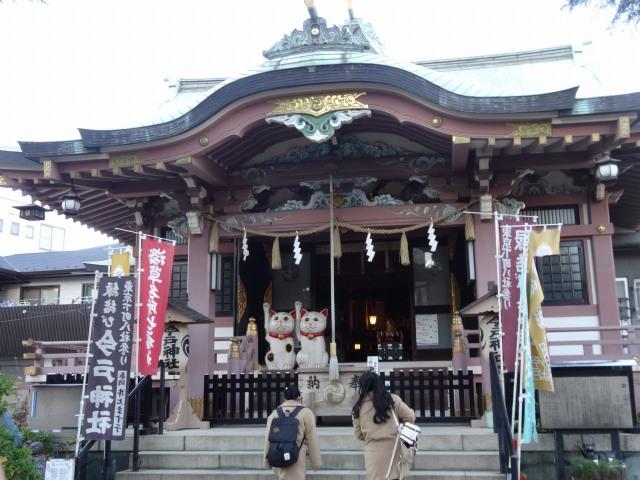 今戸神社14