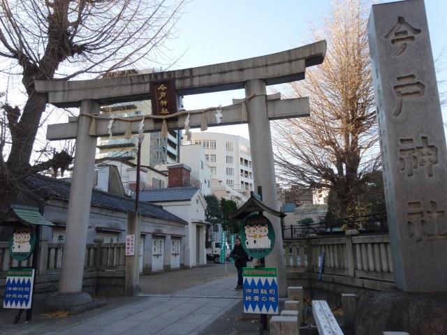 今戸神社9