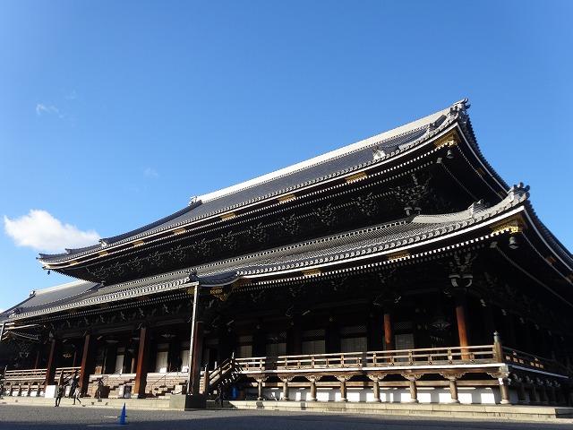 東本願寺10