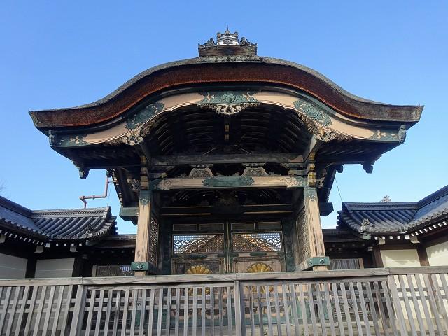 東本願寺15