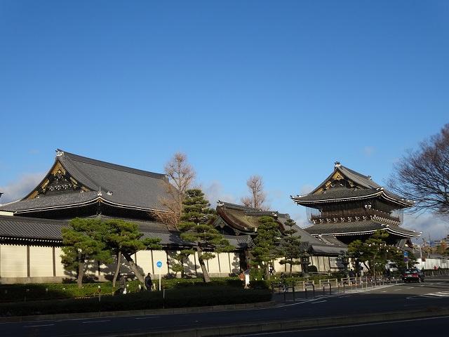 東本願寺3