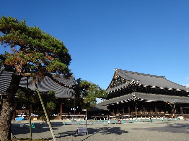 東本願寺8