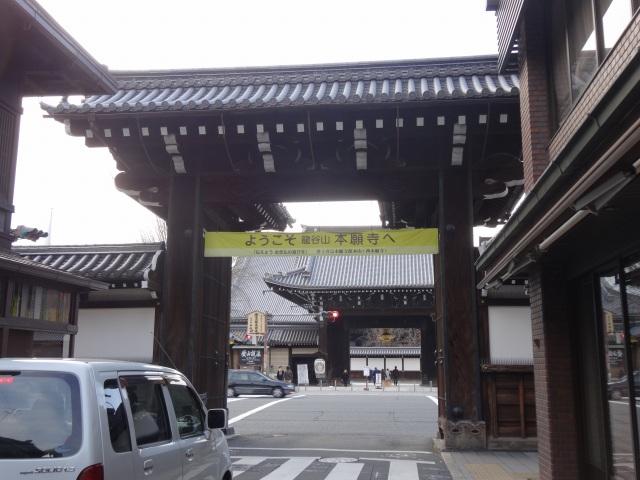 西本願寺22