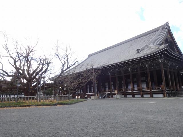 西本願寺6