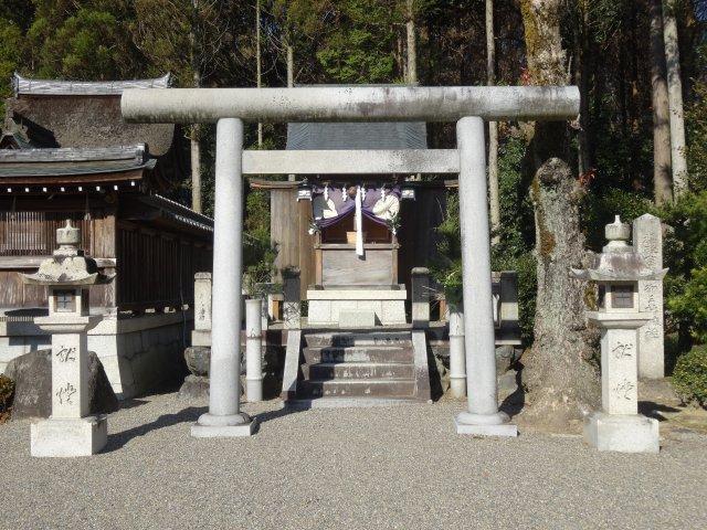 苗村神社10