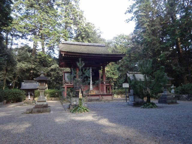 苗村神社16