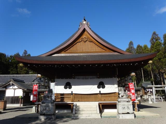 苗村神社18
