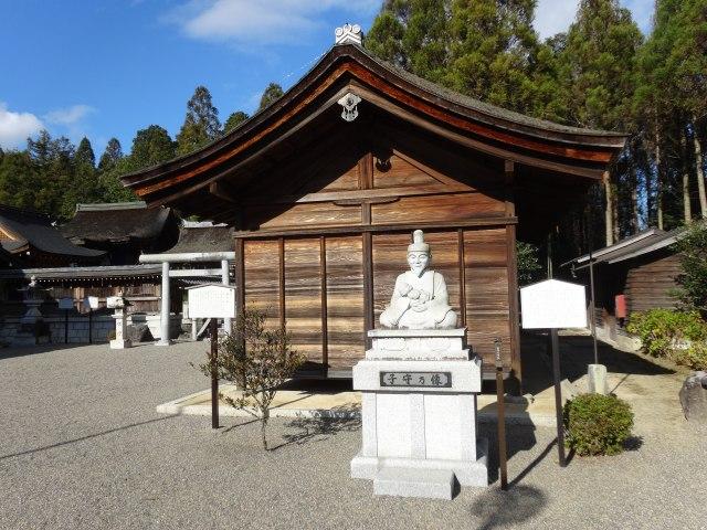 苗村神社9