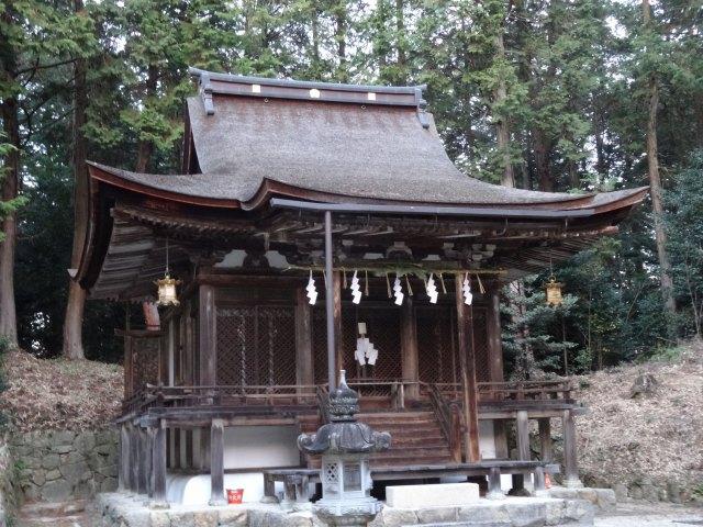 大笹原神社7