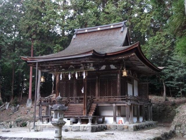 大笹原神社8