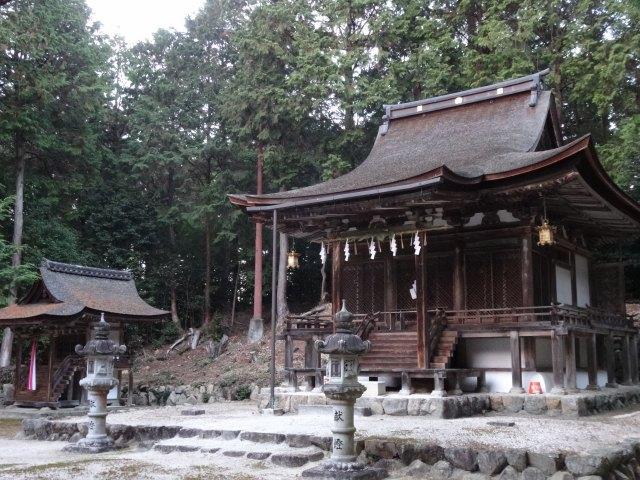大笹原神社9