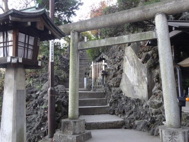品川神社5