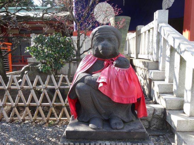 日枝神社18