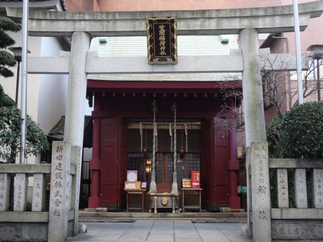 笠間稲荷神社1