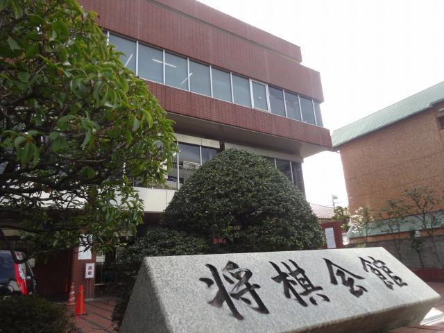 鳩森八幡神社16