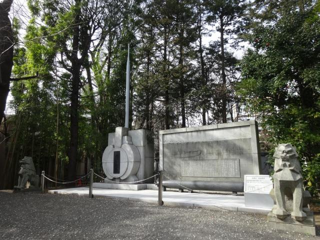東郷神社12