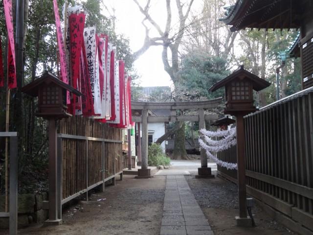 代々木八幡宮10