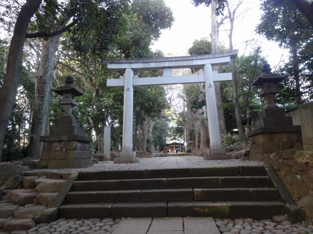 代々木八幡宮5