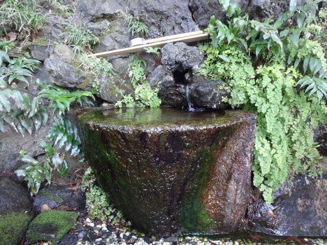 中目黒八幡神社3