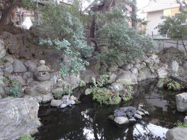中目黒八幡神社4