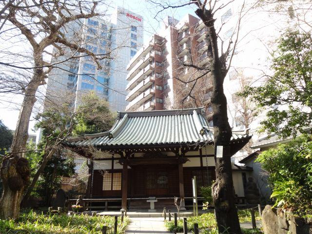 渋谷東福寺5