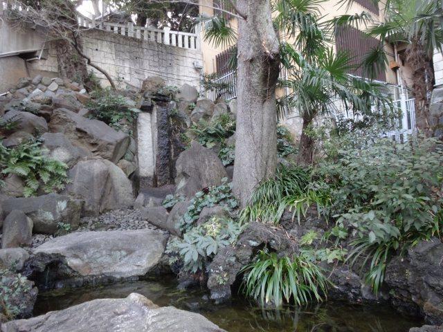 品川氷川神社3