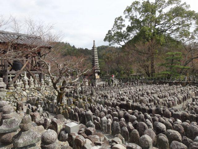 化野念仏寺17