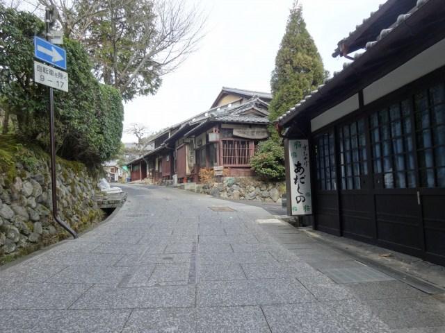 化野念仏寺3