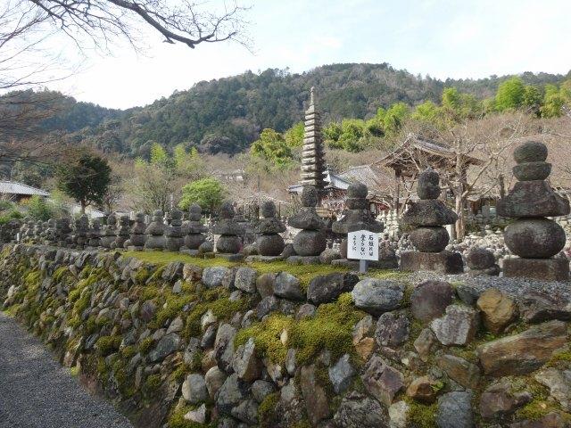 化野念仏寺6